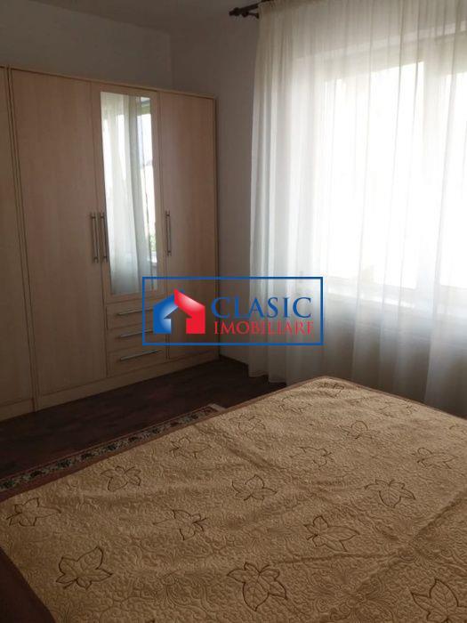 Inchiriere apartament 2 camere in bloc nou in Zorilor  str Padurii
