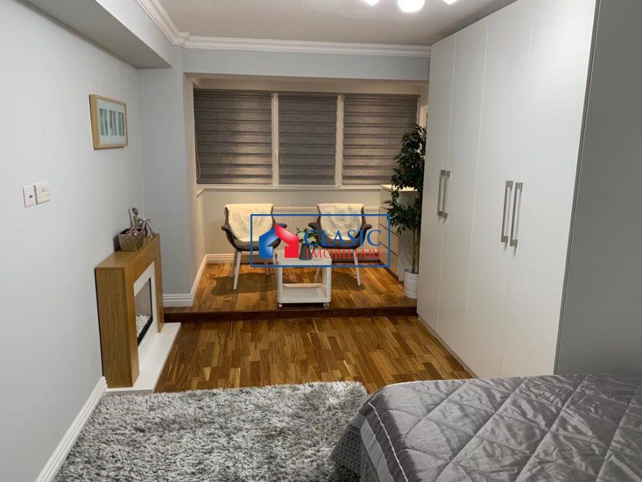 Vanzare Apartament 4 camere 92 mp Gheorgheni   Titulescu, Cluj Napoca