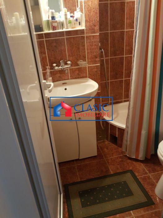 Vanzare Apartament 4 camere zona Sigma Zorilor, Cluj Napoca