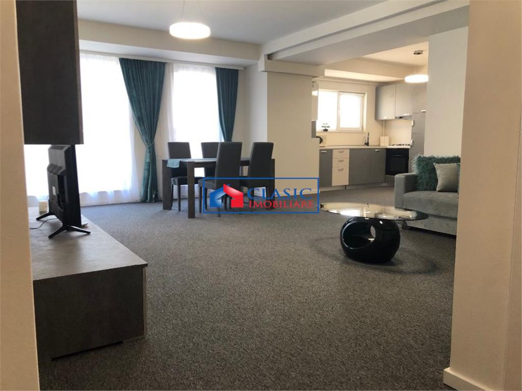 Inchiriere apartament 3 camere de LUX in Gheorgheni  Lidl