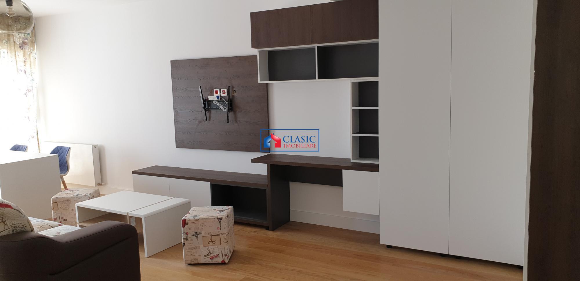 Inchiriere apartament 2 camere modern in Marasti  str Fabricii