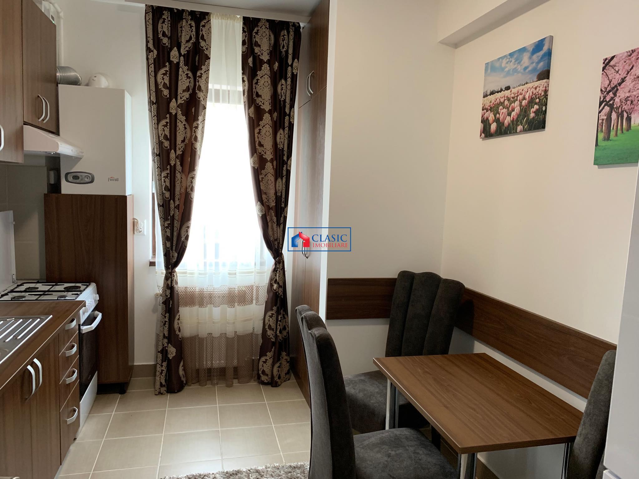 Inchiriere apartament 2 camere modern in Marasti  str Dambovitei