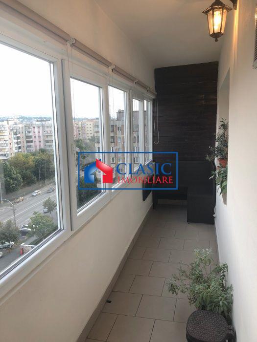 Inchiriere apartament 2 camere decomandate modern in Marasti  Romstal