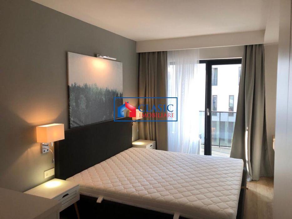 Inchiriere apartament 2 camere de LUX in Marasti  FSEGA