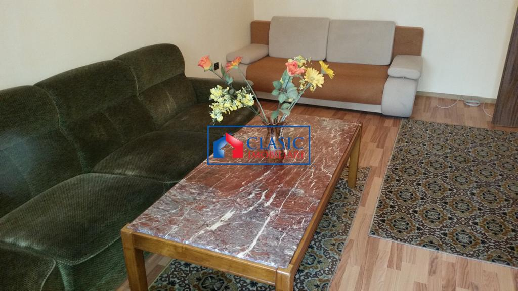 Inchiriere apartament 2 camere decomandate in Marasti  FSEGA