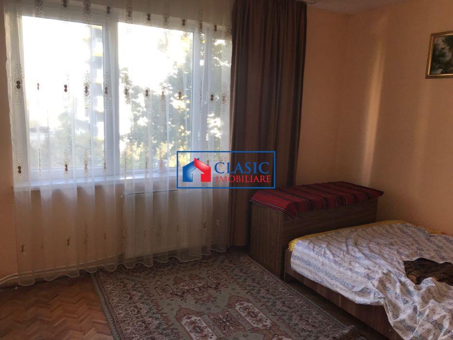 Inchiriere apartament 2 camere decomandate zona Centrala  Pta Abator