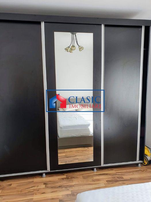Inchiriere apartament 2 camere bloc nou in Zorilor  zona Pasteur