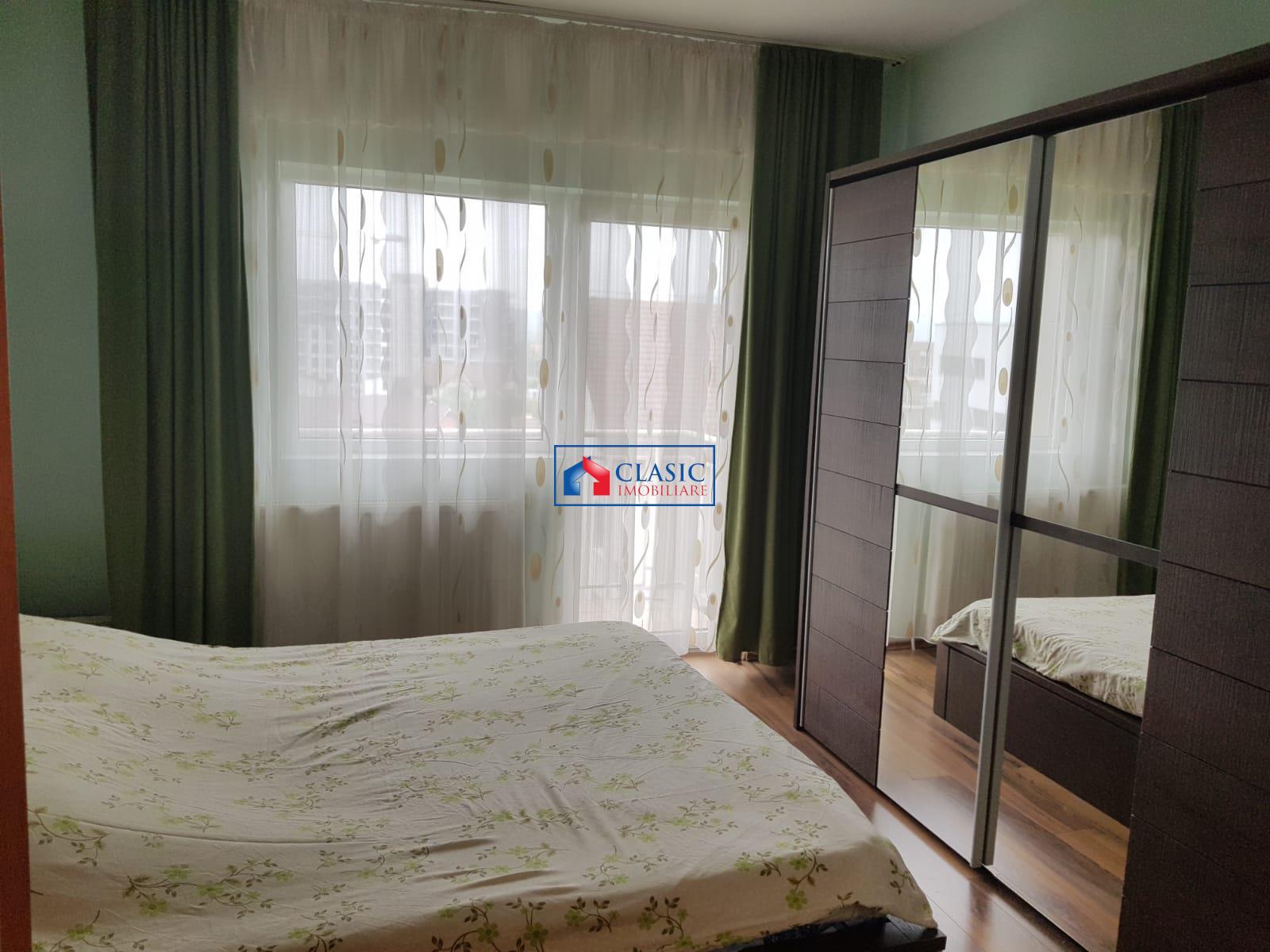 Vanzare Apartament 4 camere Buna Ziua   C.Turzii, Cluj Napoca