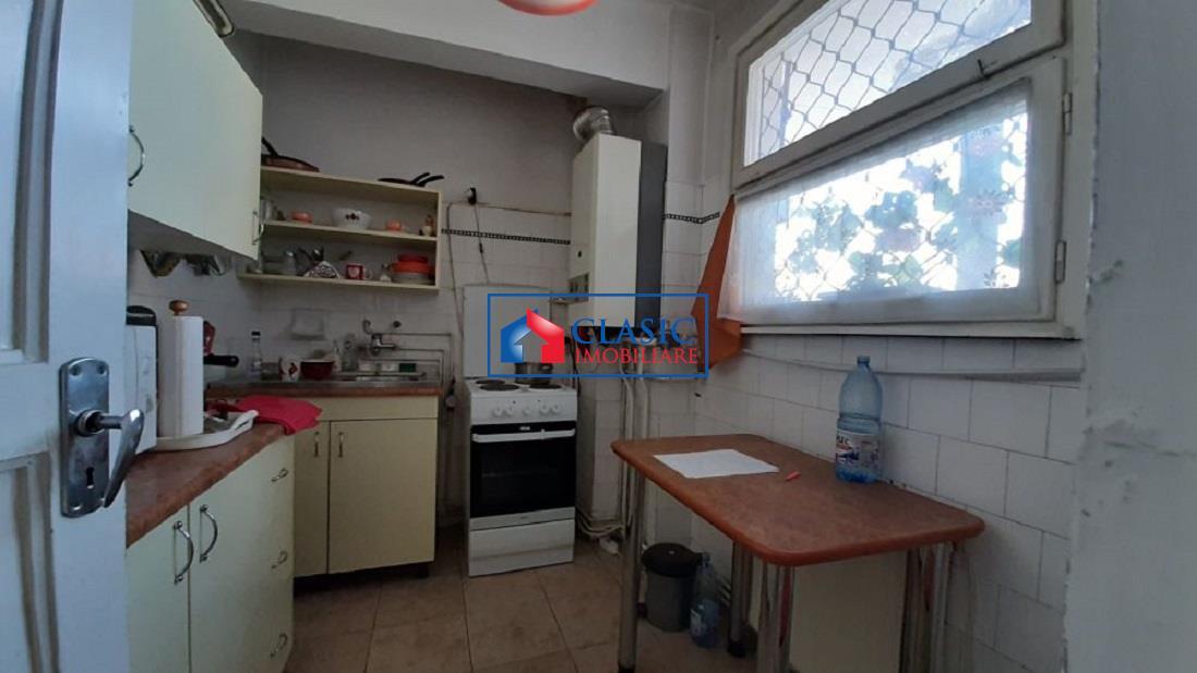 Apartament 2 camere decomandat in Centru, Cinema F. Piersic