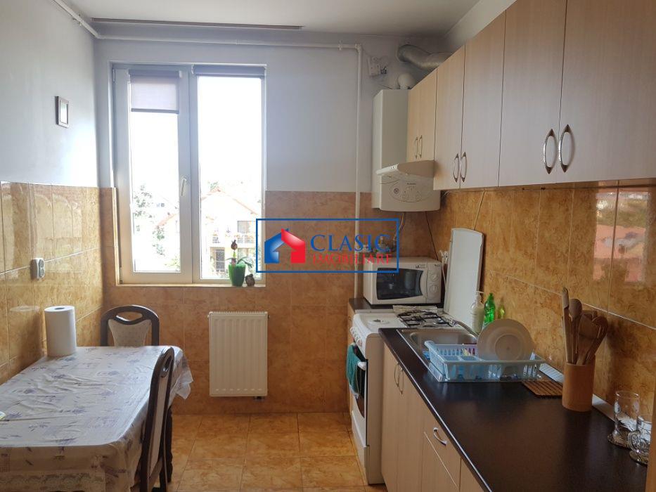 Vanzare Apartament o camera zona Auchan   Iris, Cluj Napoca