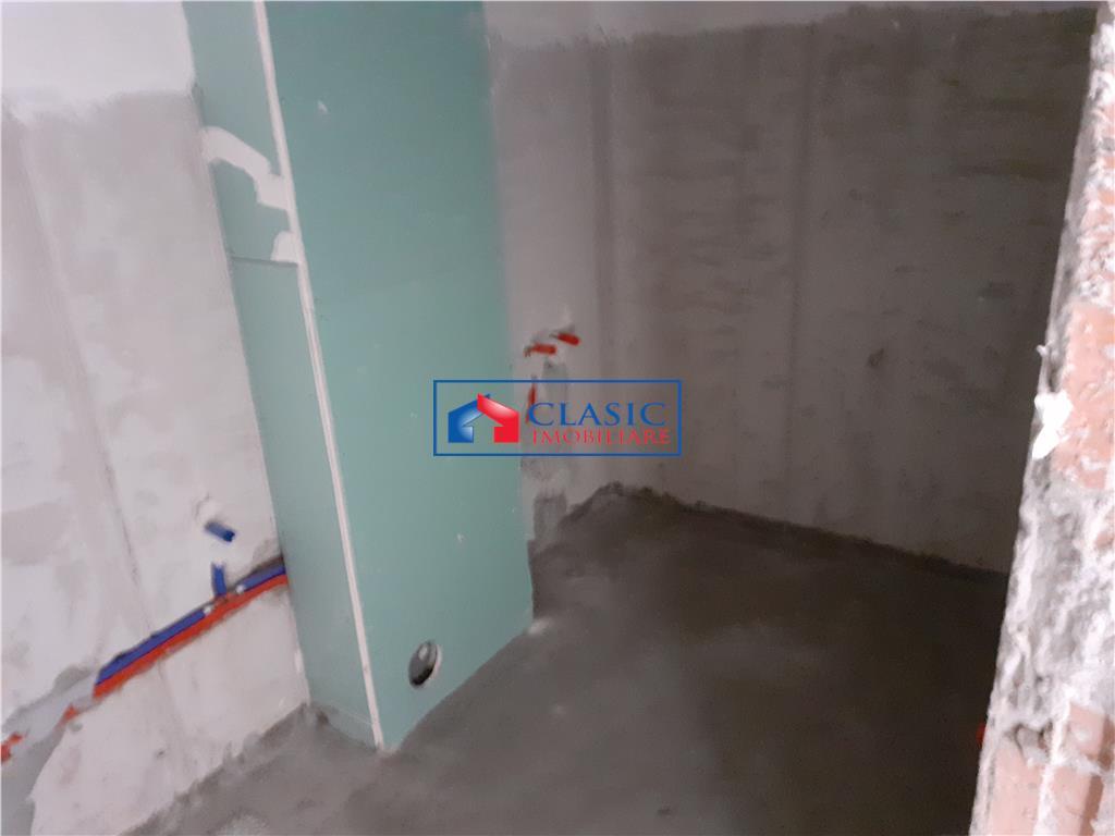 Vanzare Apartament 3 camere zona LIDL D.Rotund, Cluj Napoca