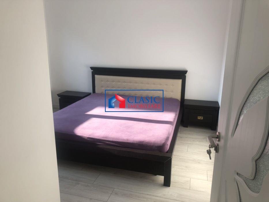 Vanzare Apartament 3 camere finisat cu gradina Buna Ziua, Cluj Napoca