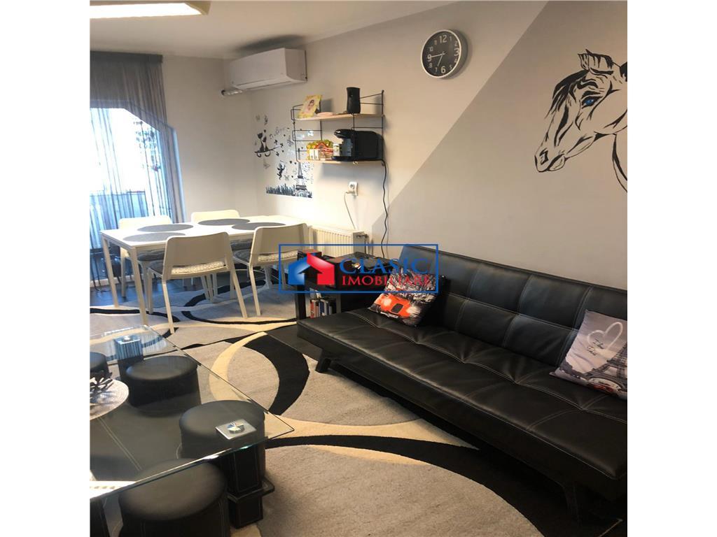 Vanzare Apartament 2 camere zona Parcului Babes, Plopilor, Cluj Napoca