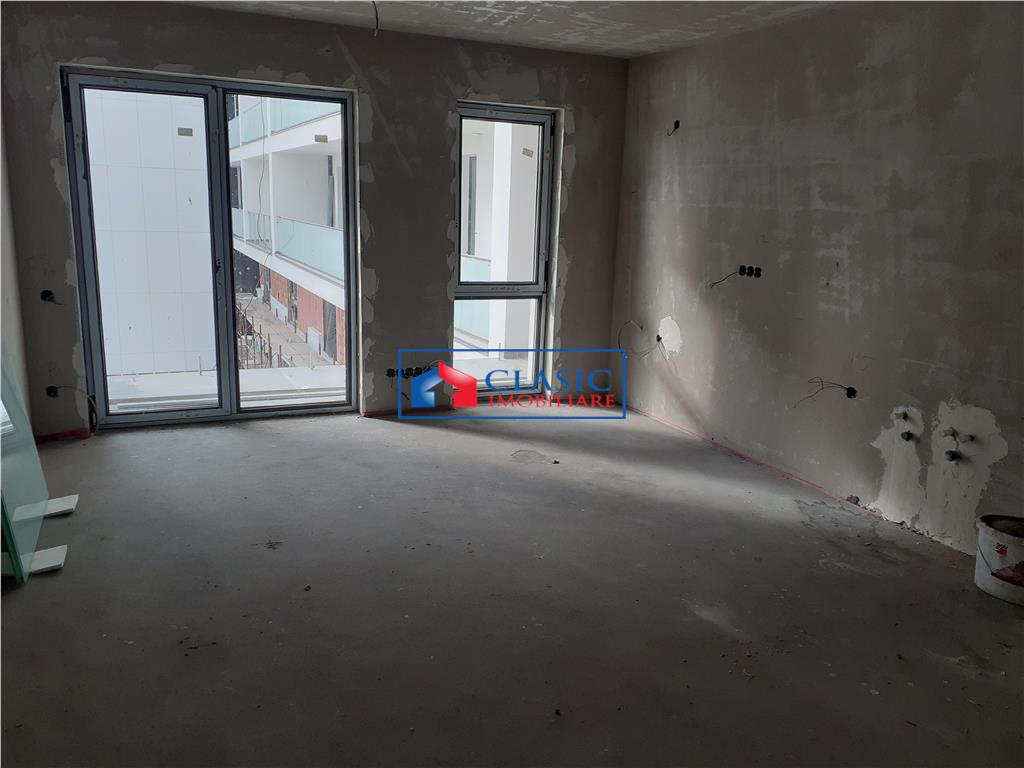 Vanzare Apartament 3 camere bloc nou Marasti Farmec, Cluj Napoca