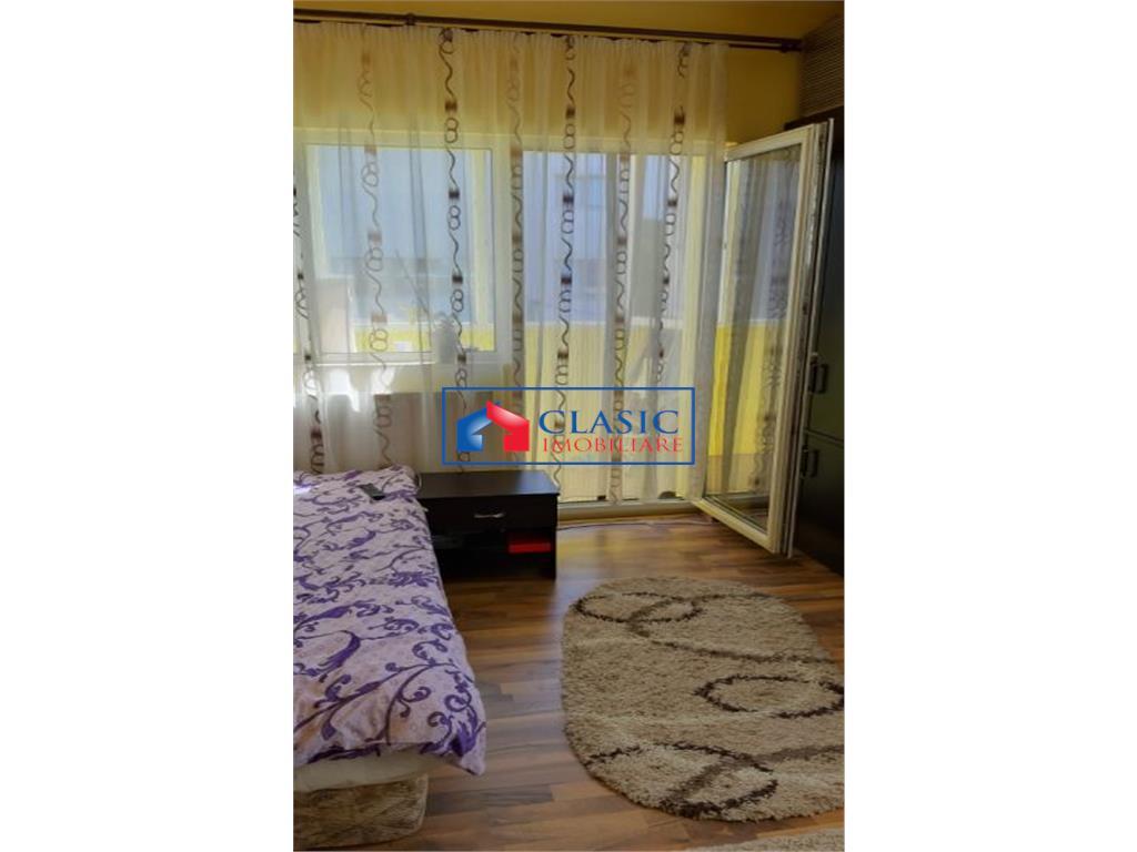 Vanzare Apartament 2 camere zona C.Turzii   Zorilor, Cluj Napoca