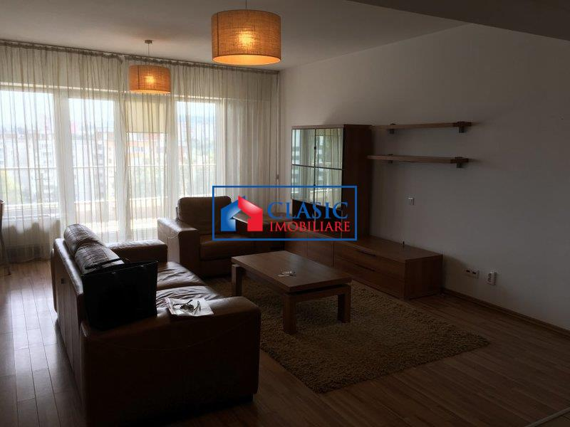 Vanzare Apartament 2 cam de LUX Parcul Rozelor   Plopilor, Cluj Napoca