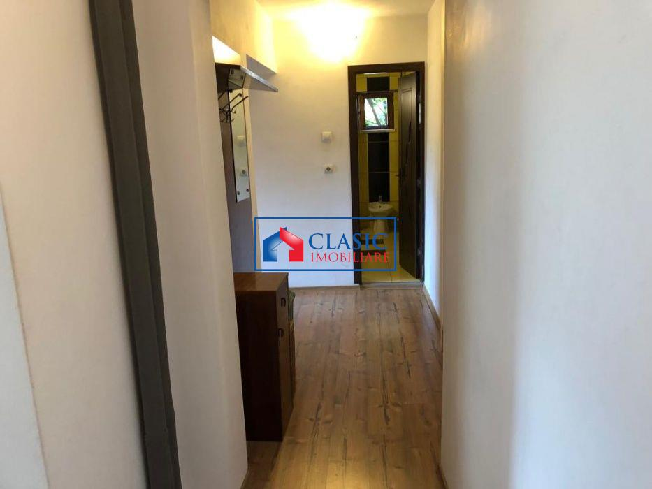 Vanzare Apartament 3 camere Romstal Marasti, Cluj Napoca