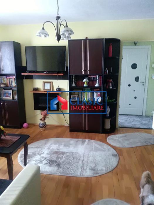 Vanzare Apartament 3 camere zona Profi   Grigorescu, Cluj Napoca