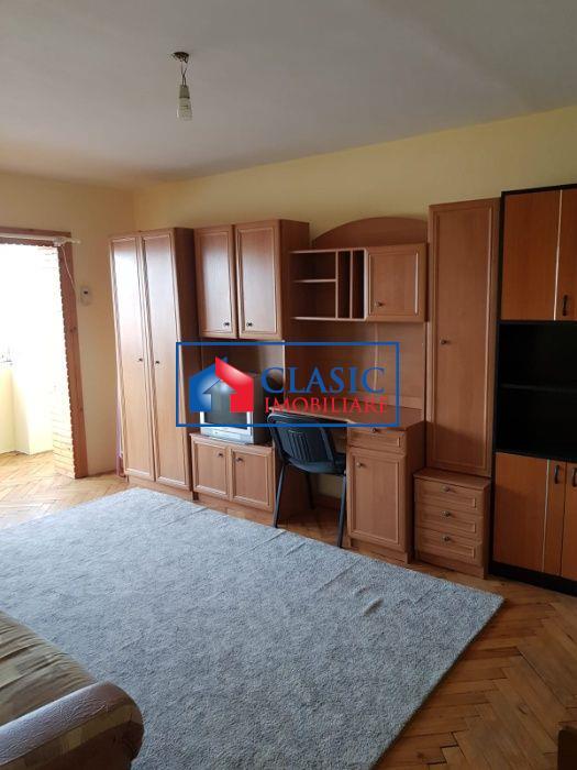 Vanzare Apartament 3 camere zona Titulescu Gheorgheni, Cluj Napoca