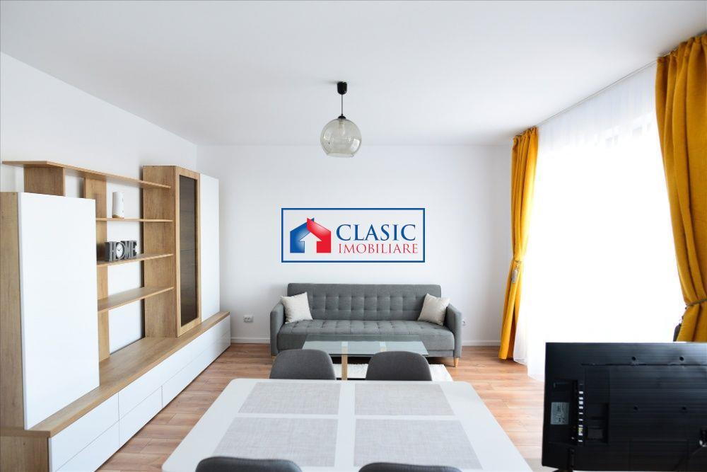 Inchiriere apartament 2 camere de LUX in Marasti  zona BRD