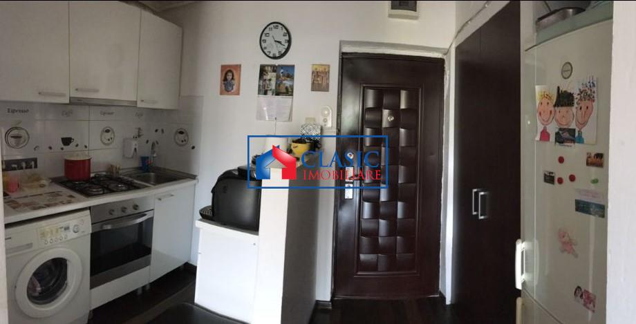 Vanzare Apartament 3 camere zona Pietei Flora Manastur, Cluj Napoca