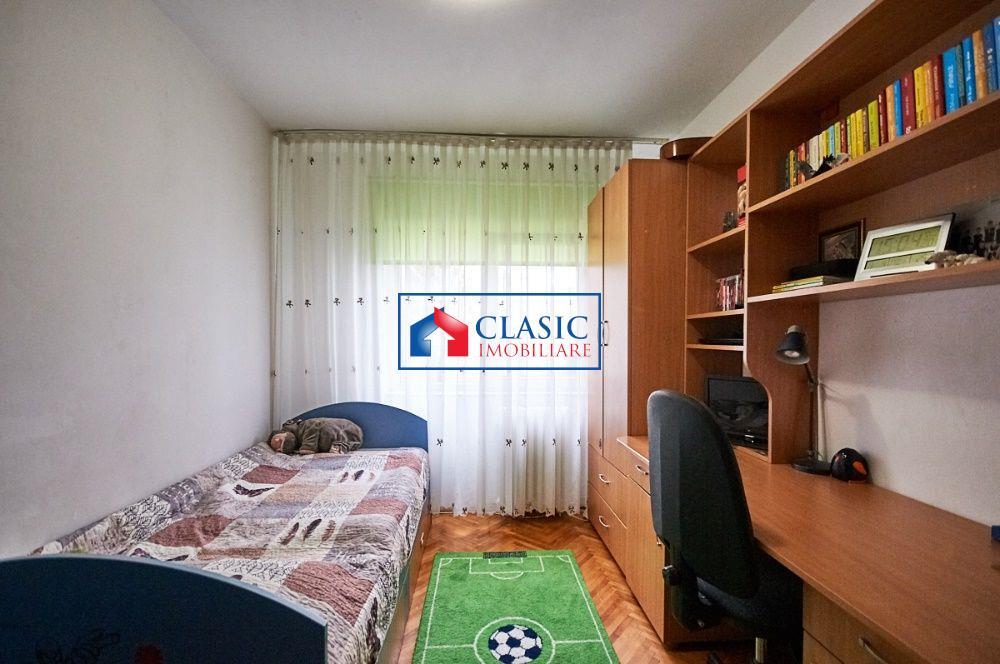 Vanzare Apartament 3 camere zona Calvaria   Manastur, Cluj Napoca