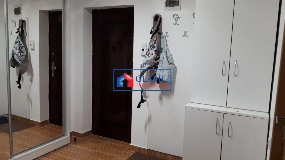 Vanzare Apartament 2 camere zona Expo Marasti, Cluj Napoca