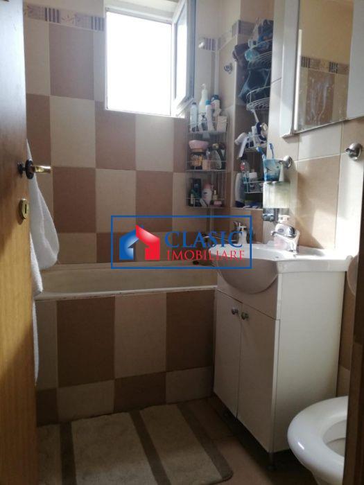 Vanzare Apartament 2 camere zona Hermes   Gheorgheni, Cluj Napoca