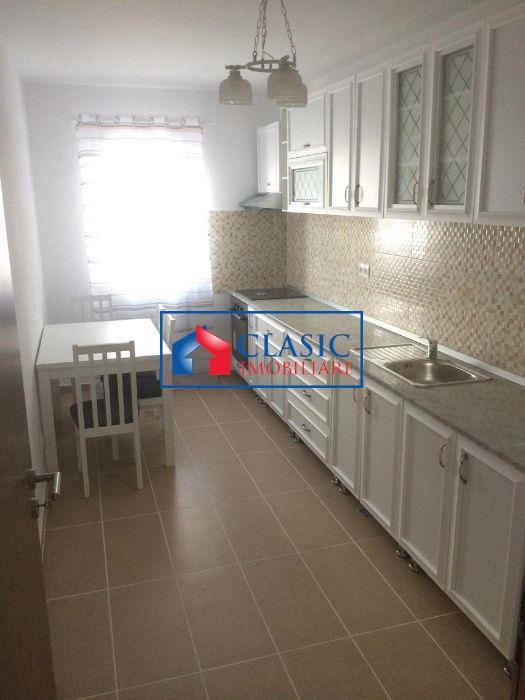 Vanzare Apartament 2 camere cu terasa de 25 mp Buna Ziua, Cluj Napoca