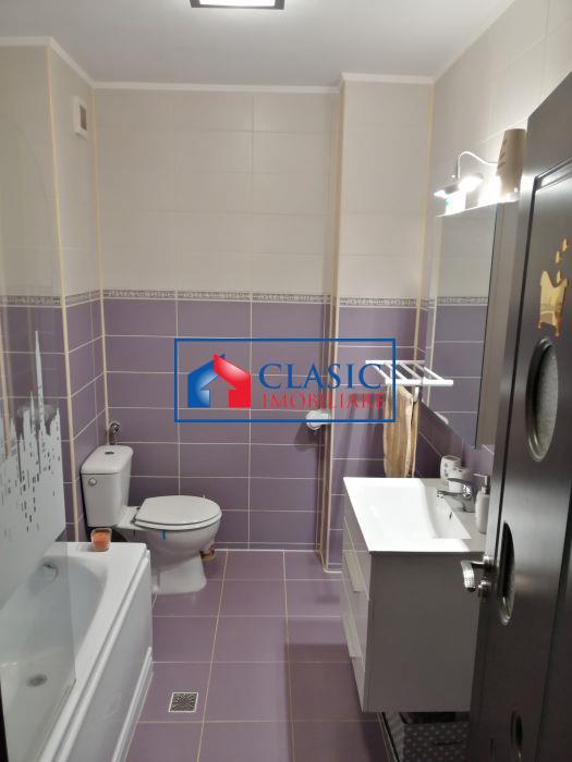Vanzare Apartament 3 camere finisat zona VIVO Manastur, Cluj Napoca