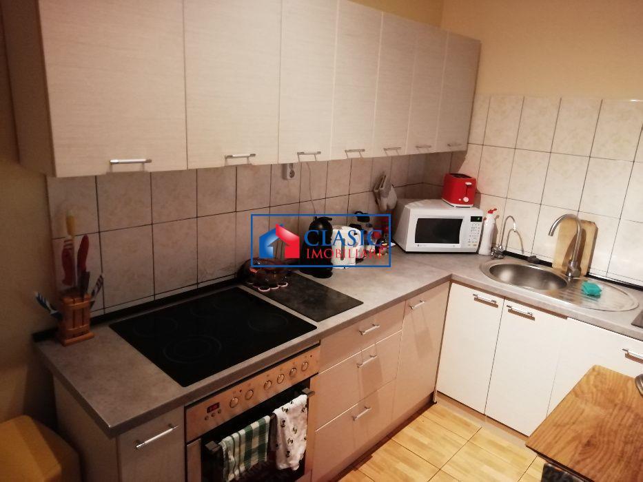 Vanzare apartament 4 camere zona Clujana Marasti, Cluj Napoca