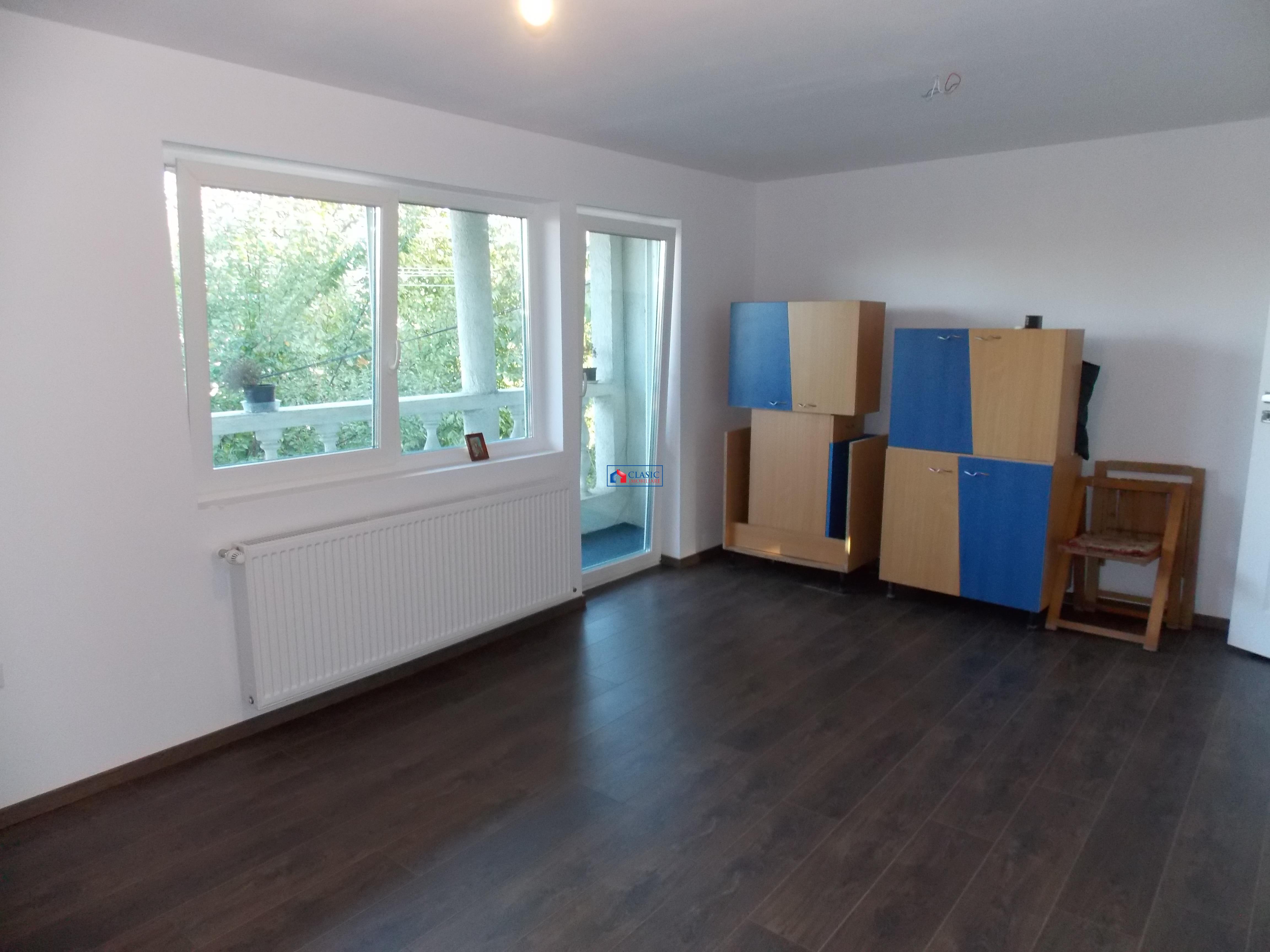 Inchiriere casa partial renovata, zona Semicentral, Cluj Napoca