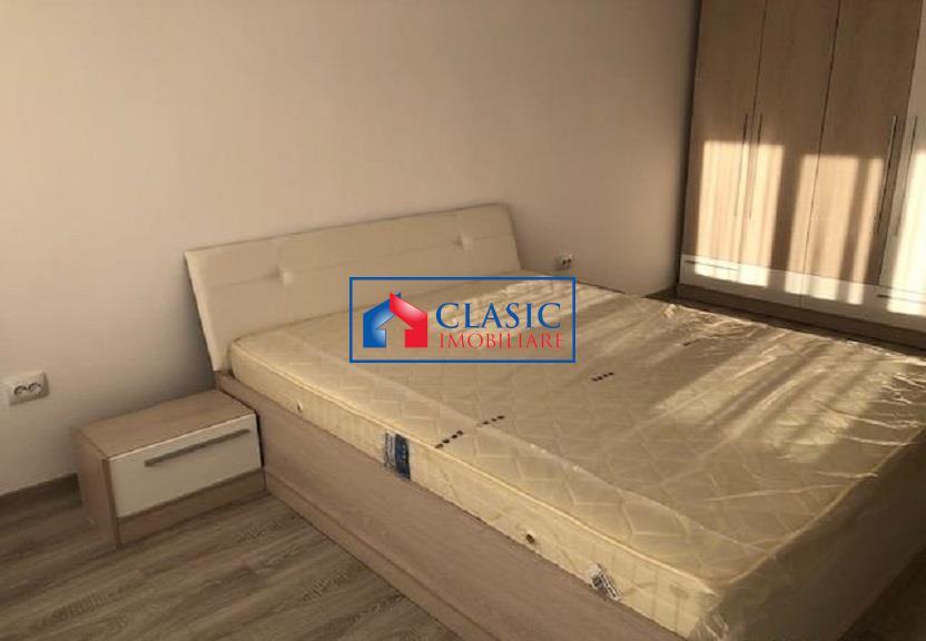 Inchiriere apartament 2 camere decomandate modern Manastur  C.Manastur