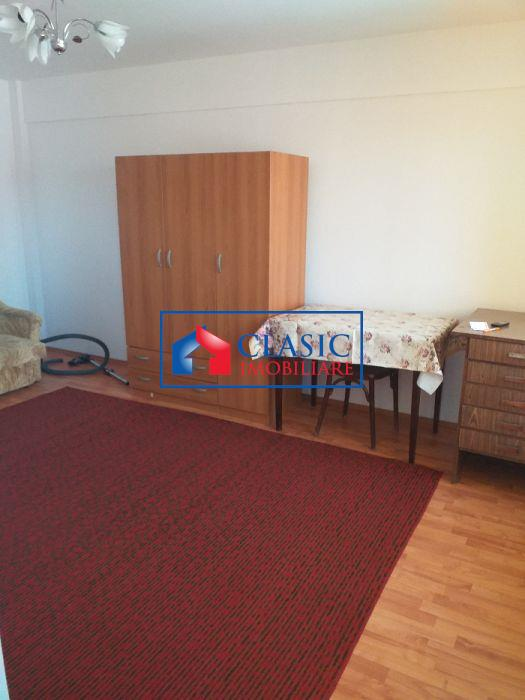 Vanzare Apartament o camera zona MOL C.Turzii Zorilor, Cluj Napoca