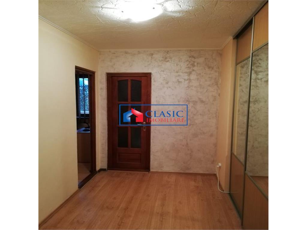 Vanzare Apartament 3 camere zona Campului Manastur, Cluj Napoca