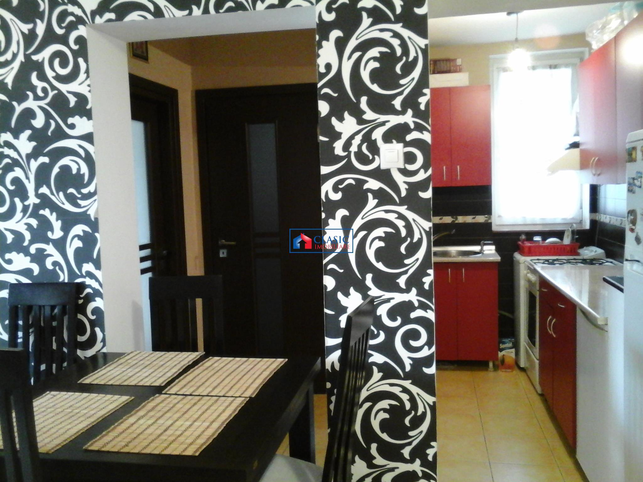 Vanzare Apartament 2 camere decomandat zona Cluj Arena Plopilor