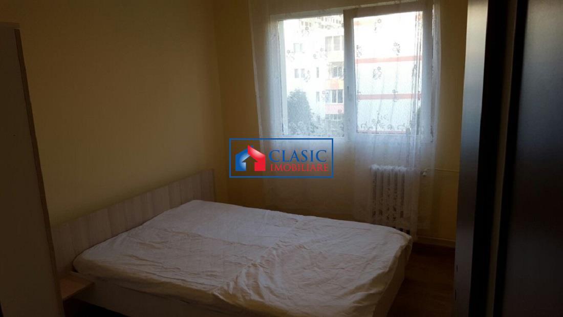Vanzare Apartament 3 camere finisat zona Profi Grigorescu, Cluj Napoca