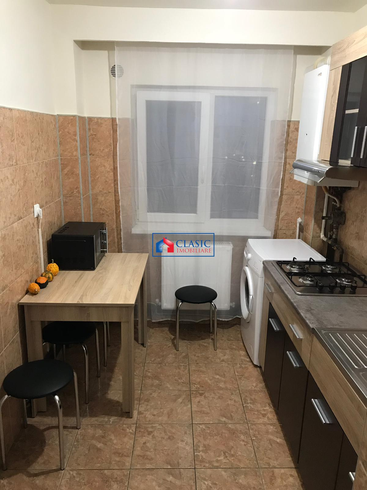 Vanzare Apartament 2 camere zona Iulius Mall   Marasti, Cluj Napoca