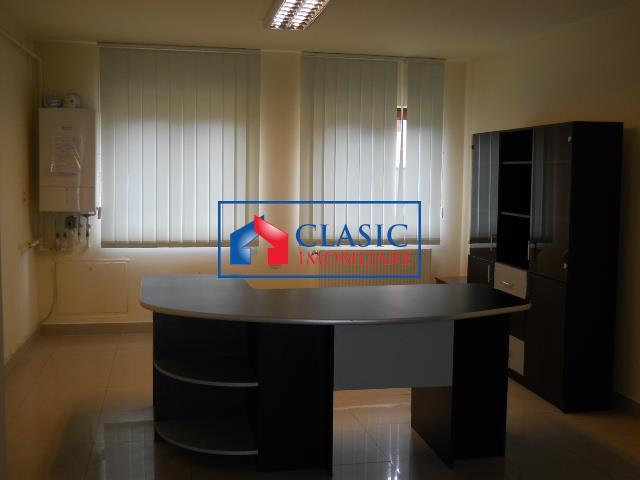 Inchiriere apartament 3 camere zona Zorilor  Sigma Center, ideal birou