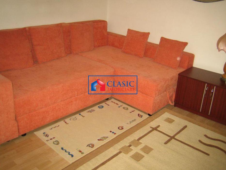 Vanzare Apartament 2 camere zona Sinaia   Grigorescu, Cluj Napoca
