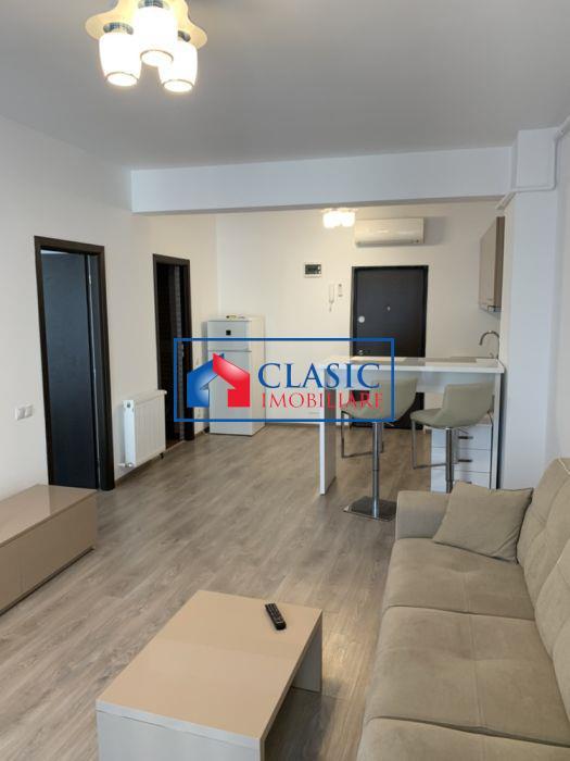 Inchiriere apartament 2 camere in bloc nou zona Centrala  str Traian