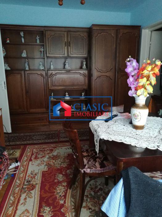 Vanzare Apartament 2 camere zona Iulius Mall   Gheorgheni, Cluj Napoca