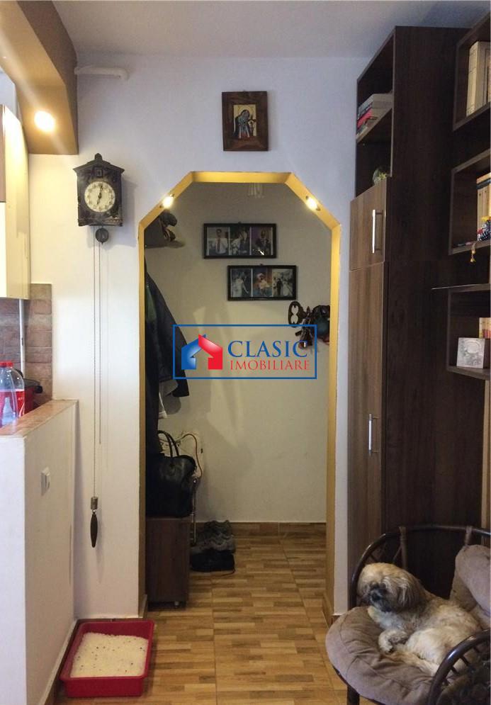 Vanzare Apartament 2 camere zona Complex Diana,Gheorgheni, Cluj Napoca