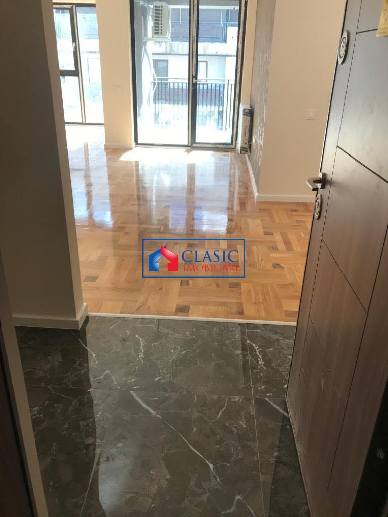 Vanzare Apartament doua camere de LUX Oncos   Buna Ziua, Cluj Napoca