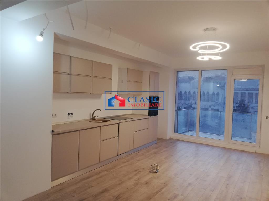 Vanzare Apartament 3 camere finisat M.Viteazu Centru, Cluj Napoca