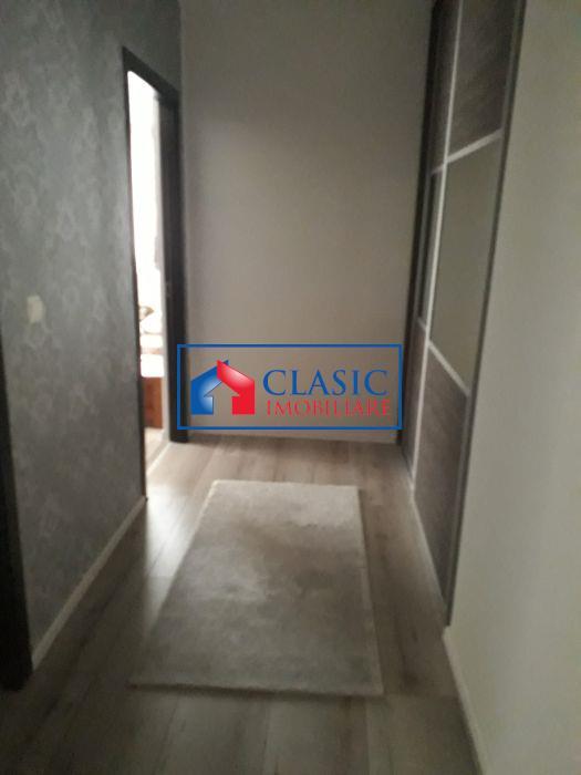 Vanzare Apartament 3 camere Capat Brancusi   Borhanci, Cluj Napoca