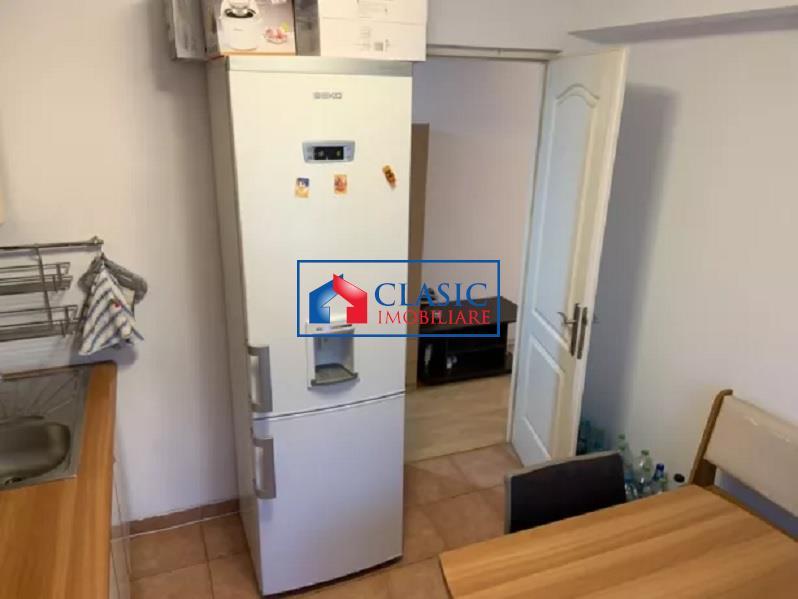 Inchiriere apartament 2 dormitoare zona Centrala  Hasdeu