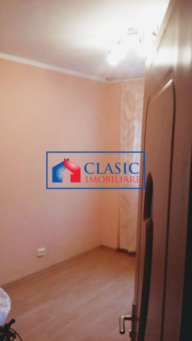 Vanzare Apartament 4 camere zona MOL Aurel Vlaicu Marasti, Cluj Napoca