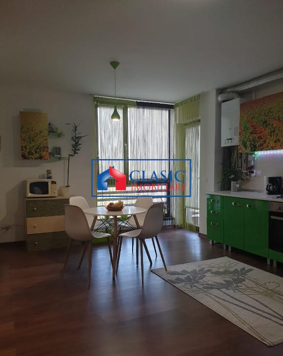 Vanzare Apartament 2 camere nou Intre Lacuri Marasti, Cluj Napoca