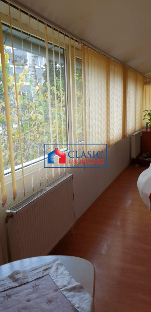 Vanzare Apartament 2 camere zona BT Primaverii Manastur, Cluj Napoca